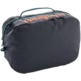Patagonia Black Hole Cube Toiletry Bag Large smolder blue